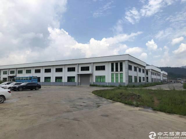 平潭机场旁25000平米独院厂房出售
