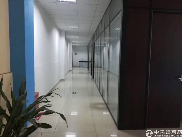 塘厦清湖头新出1楼1380平方,带牛角6米高可架行吊-图4
