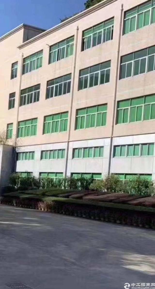 惠阳秋长独立标准厂房10000平出售