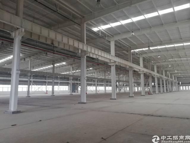 蔡甸5500平厂房可生产加工