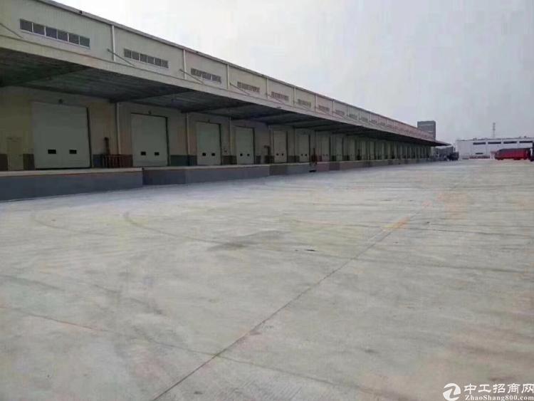清溪镇新出物流仓库22000平方出租