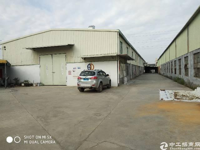 惠州市沥林靠东莞原房东独院单一层招租