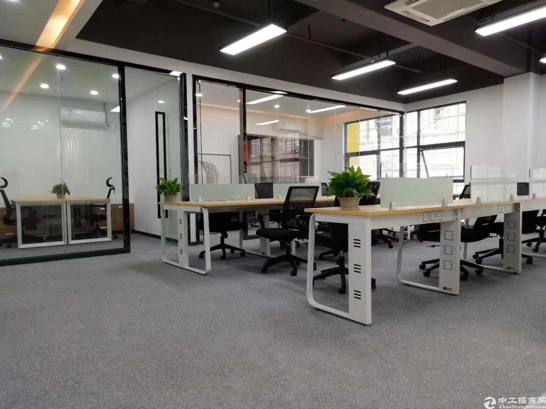 清溪办公楼出租3000平,50平米起分租