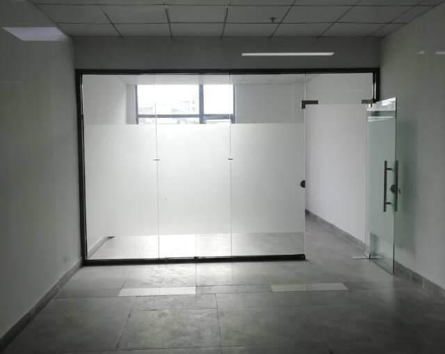 横岗文体广场附近新出60平办公室招租图片8