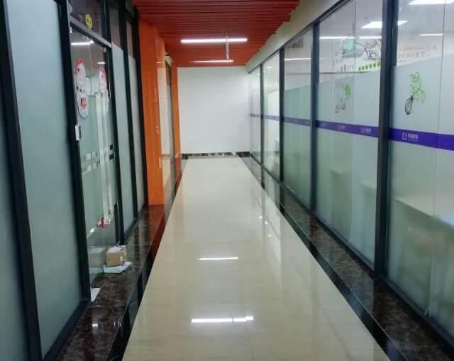 横岗文体广场附近新出60平办公室招租图片7
