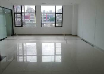 横岗文体广场附近新出60平办公室招租图片1