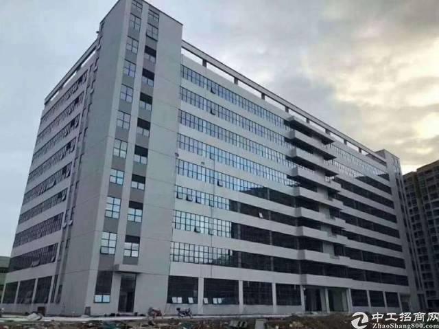 龙岗周边重工业厂房48000平一楼高度11电2000kva