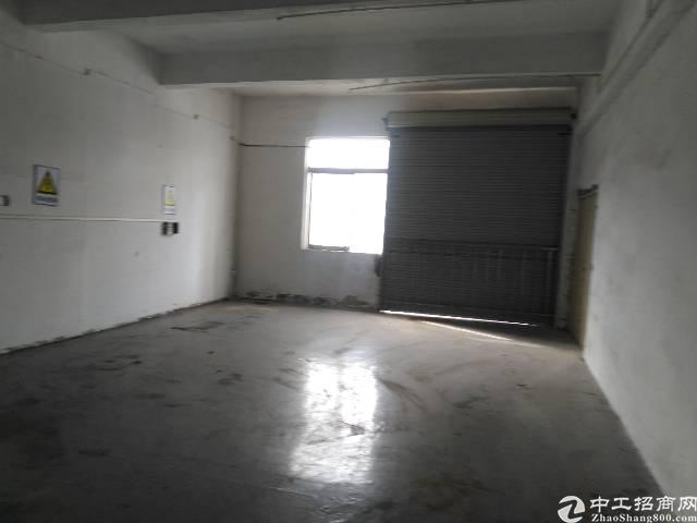 上星工业区新出楼上750平方带装修厂房