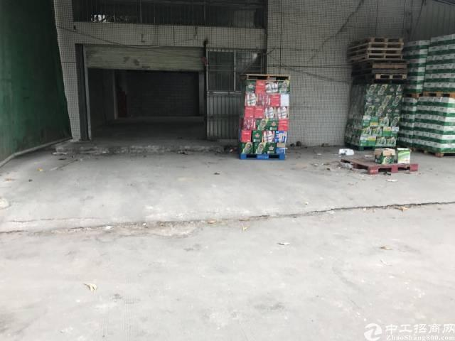 坂田上雪科技园一楼280平厂房出租