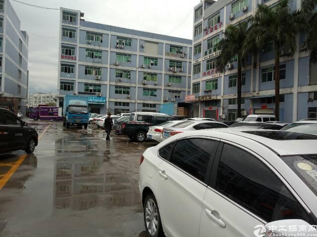 龙华三联富联工业区新出750平方米厂房招租