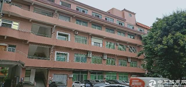 横岗新出公寓房12800平合同近8年