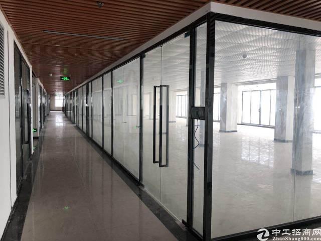 观澜福民写字楼招租200平米至1000平米