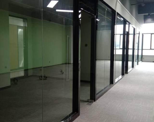 平湖华南城旁10万平米精装写字楼出租100平米起图片4
