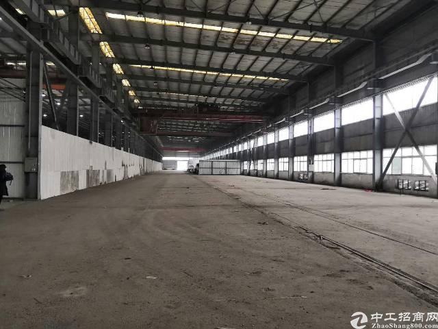 蔡甸5000平厂房生产加工均可