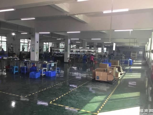 惠州惠阳秋长新出独院厂房可办环评厂房