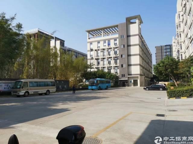 深圳地铁口厂房出售
