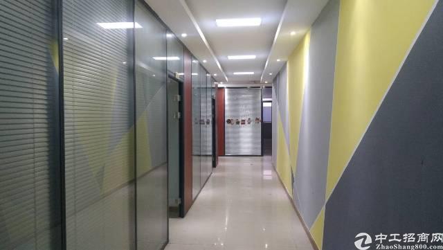 广州天河东圃地铁站出租高大上甲级写字楼出租