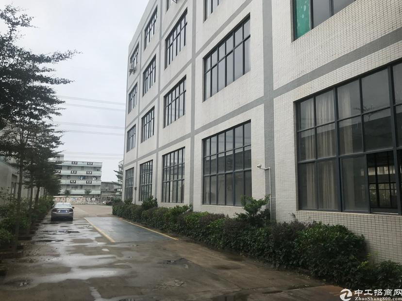 出租大亚湾澳头镇600平方稀有一楼厂房可做污染
