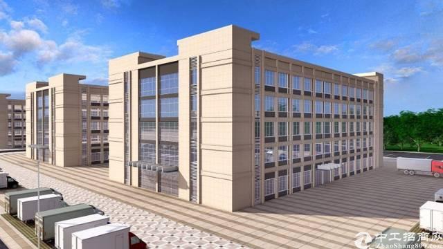 龙岗南联大型工业园500-50000平米厂房出租