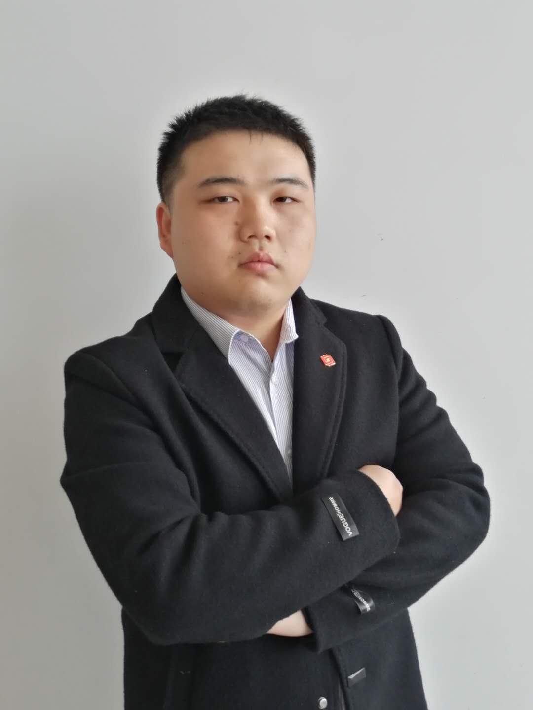 厂房经纪人蒋荣辉