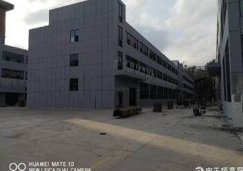 横岗安良全新高新园区80000平招租图片2