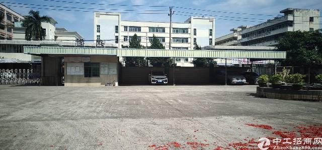 深圳旧改项目厂房出售