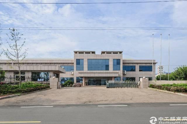 惠阳三和经济开发区占地9万平方建筑面积72000国有厂房