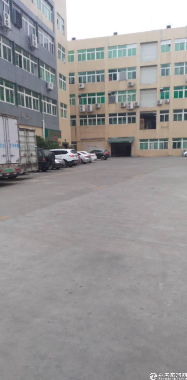 平湖街道华南城附近1100平米厂房出租使用率高达95%