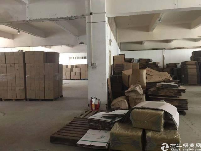 (急租)上木古厂房出租,原房东楼上1100平方