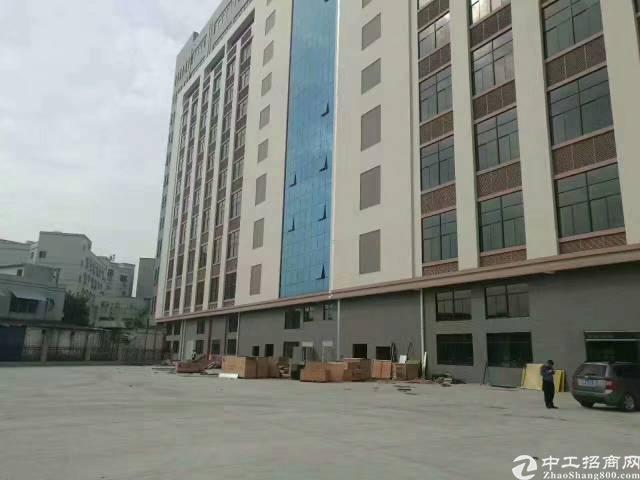 仲恺中心区域红本厂房分层出租,出售-图2