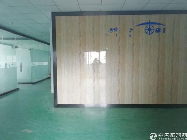福永107国道凤凰楼上精装修1300平方