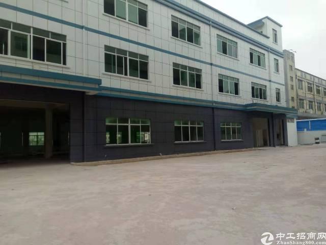 平湖华南城电商产业园三层8000平米隆重招商