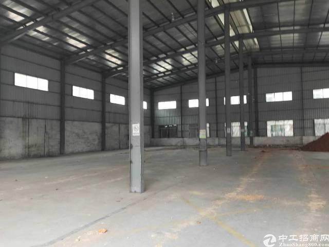 观澜牛湖清平高速出口原房东实量面积2万平方出租