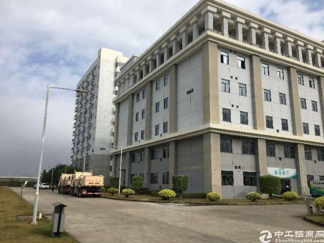 平湖辅城坳工业区新出原房东厂房2-3楼3000平方