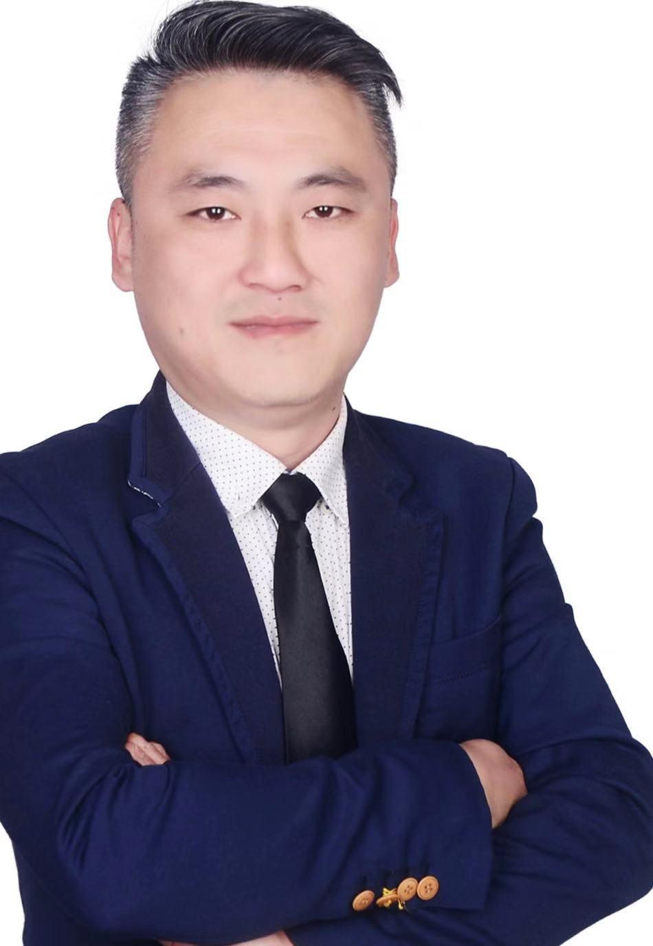 厂房经纪人赵洪锐
