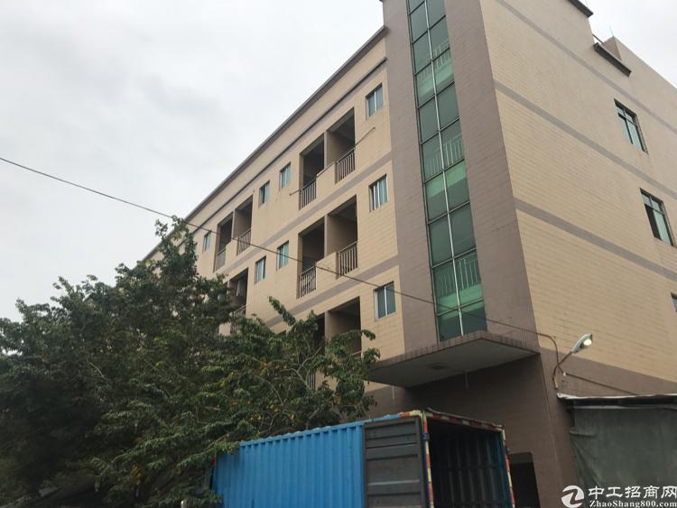 广州黄埔开发区占地10亩国有证厂房