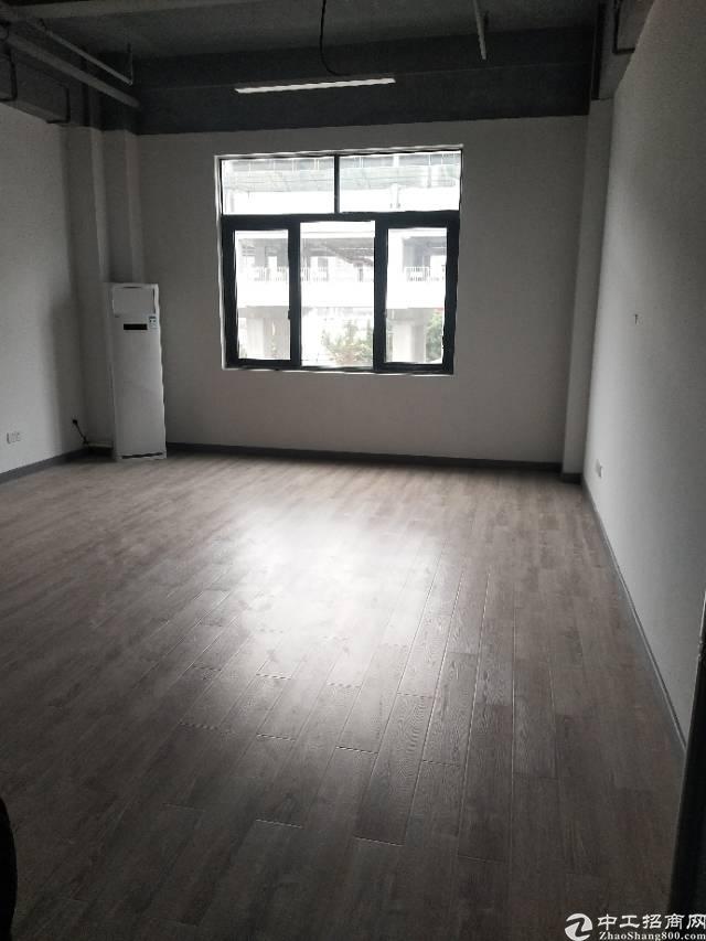 出租龙胜地铁口小面积办公室38平起