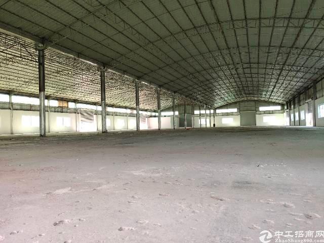 太和镇物流仓储9000平米出租