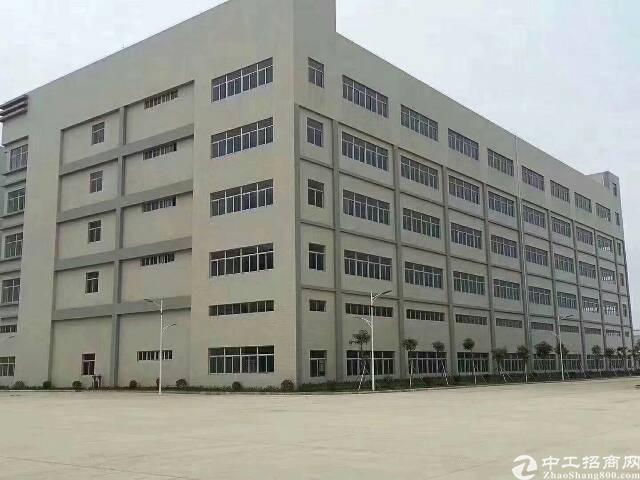 光明新区靠观澜独院厂房12000平米出租,可分租