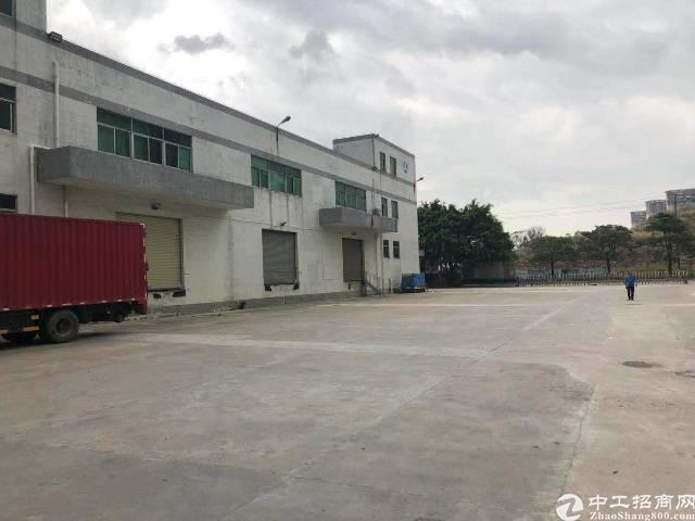 西乡九围独院厂房30000平方出租