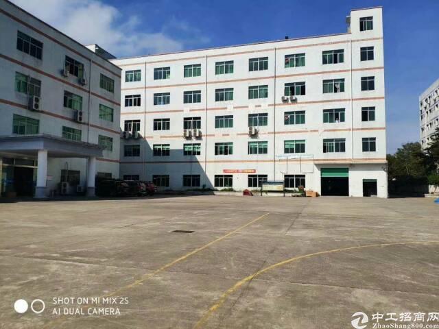 平湖上木古或新木村楼上1000平方米带装修厂房招租