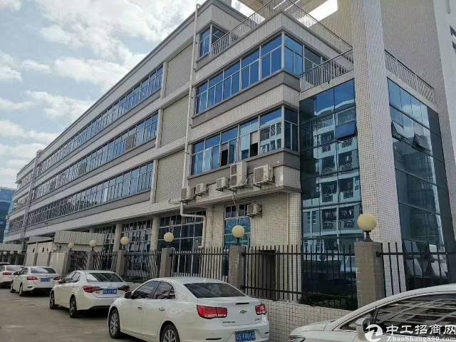 平湖上木古村原房东1100平方实际面积,带装修出租