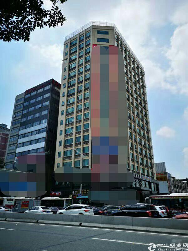 清溪镇黄金地段可做商业店铺二层8000平