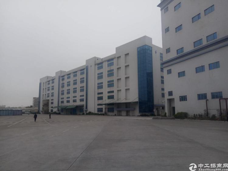 番禺石碁新出红本厂房10万平米,一楼6.5米,楼上5米,