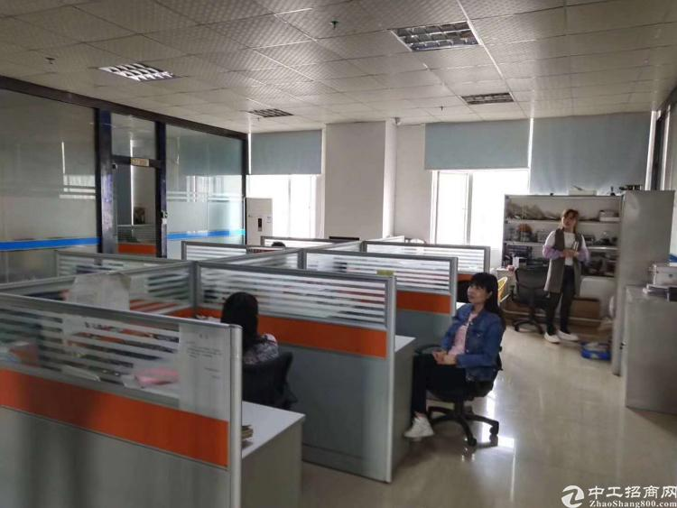 福永塘尾凤塘大道大型园区精装修厂房1500平出租-图6