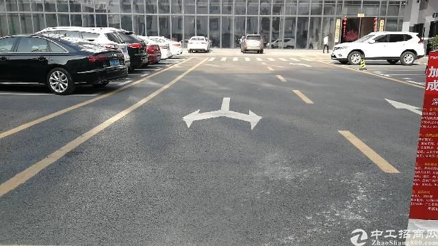 平湖上木古原房东标准厂房1100平方出租