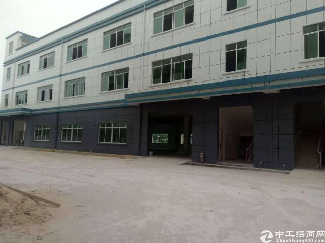 平湖华南城高速出口可以做电商贸易出租