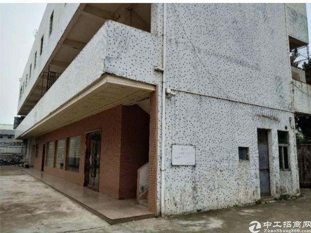 临深小厂房,占地3700建筑5500售价1100