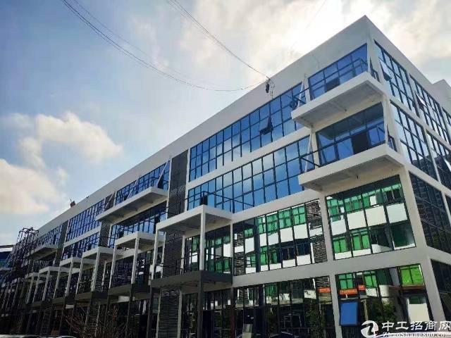 萝岗地铁站附近写字楼办公室60-600招租