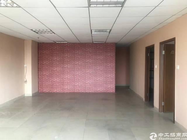 广州永和经济开发区新出精装修办公室420平,无转让费
